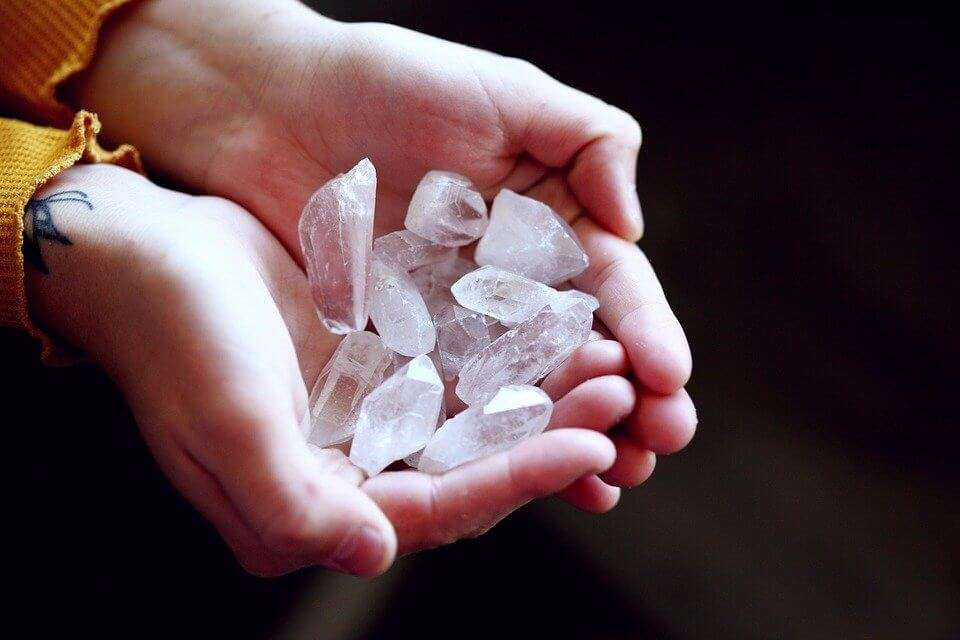 can you buy crystals on amazon