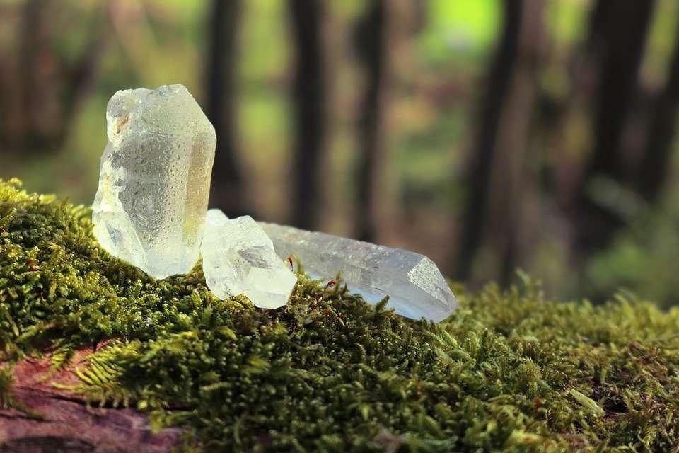 best crystal water bottles