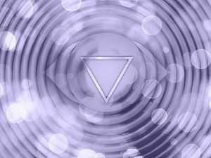 crystals third eye chakra
