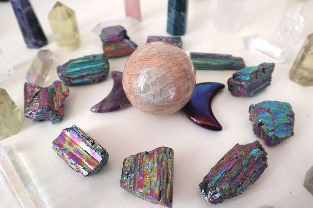 crystals for sexuality