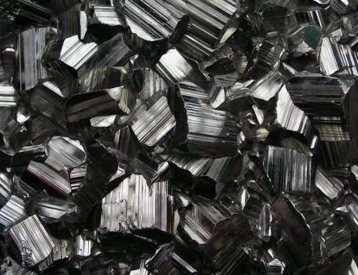 black tourmaline affirmations