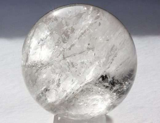 clear quartz affirmations