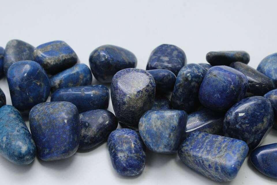 lapis lazuli affirmations