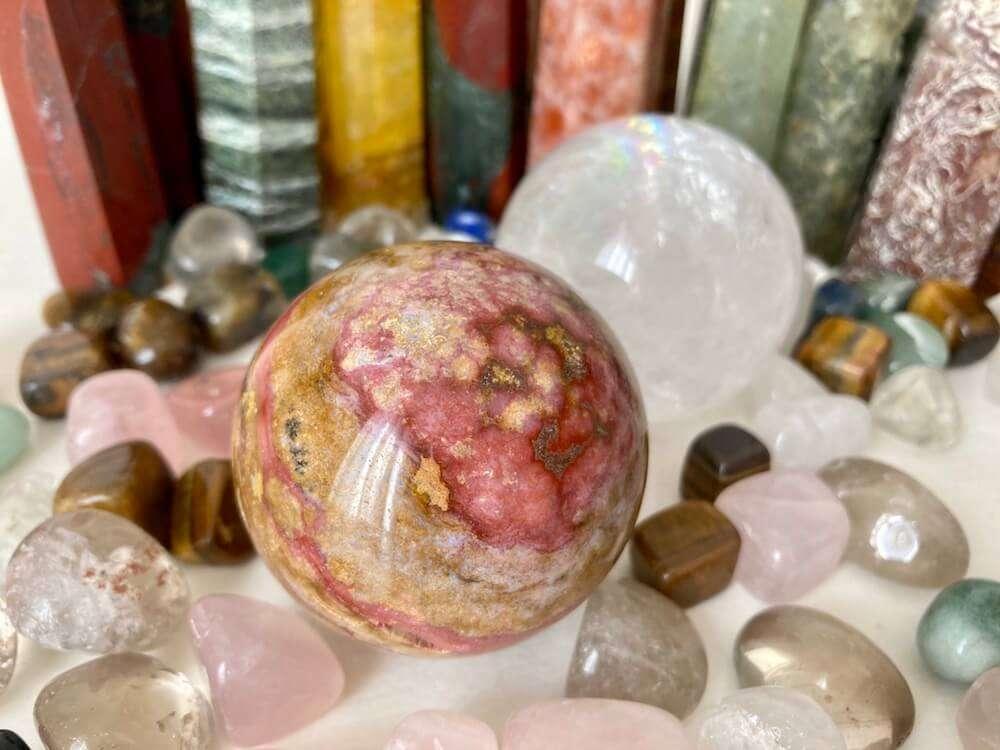 best crystal shops etsy