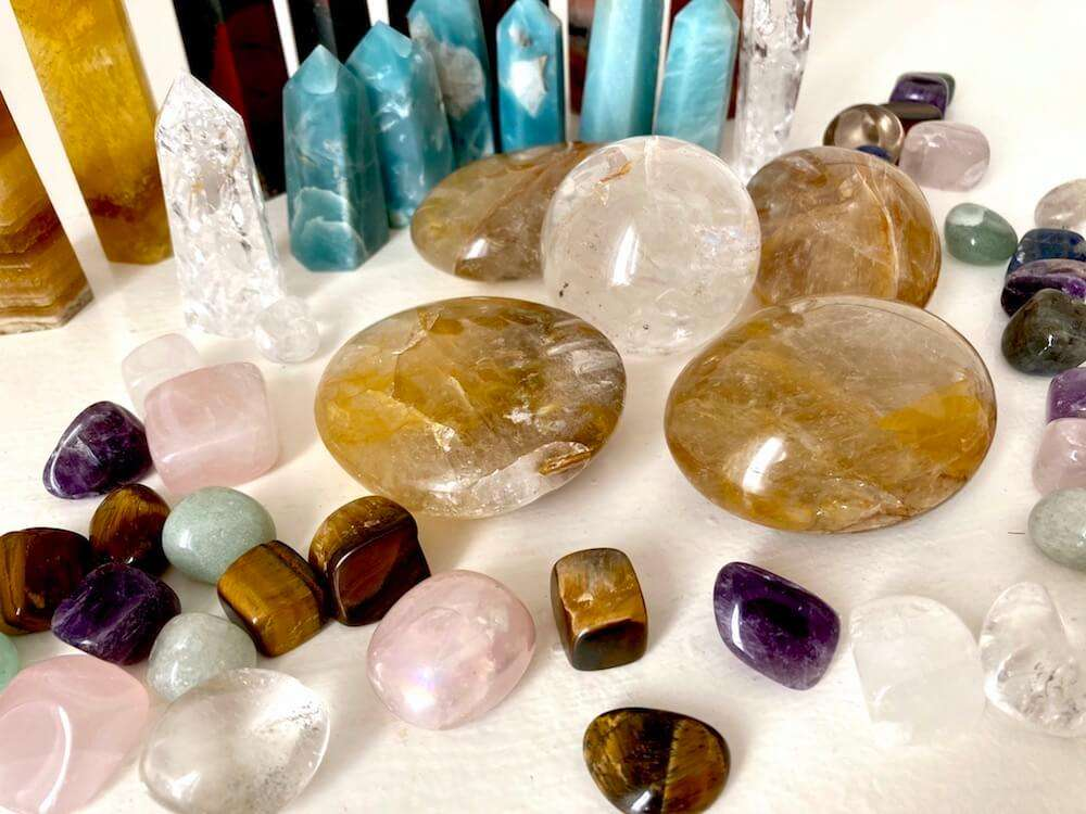crystals for witches