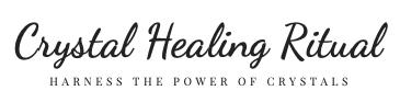 Crystal Healing Ritual